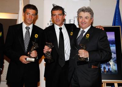 Premiados - Premios Huella II Edición